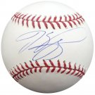 Mike Piazza Dodgers Mets Autographed Signed MLB Baseball JSA