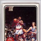 Elvin Hayes Washington Bullets Autographed Signed 1979 Topps Card PSA