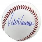 Fernando Valenzuela Los Angeles Dodgers Autographed Signed MLB Baseball BECKETT
