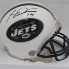 Sam Darnold Autographed Signed New York Jets Mini Helmet BECKETT
