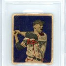 Earl Torgeson Boston Braves Autographed Signed 1949 Bowman Rookie Card BECKETT