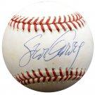 Steve Garvey Dodgers Padres Autographed Signed Official Baseball BECKETT