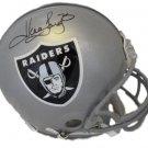Howie Long Autographed Signed Oakland Raiders FS Proline Helmet JSA