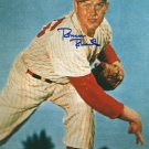 Robin Roberts Autographed Signed Philadelphia Phillies 8x10 Photo PSA