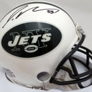 Jamal Adams Autographed Signed New York Jets Mini Helmet BECKETT