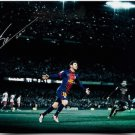 Lionel Messi Autographed Signed Limited Edition 16x24 Photo UPPER DECK