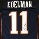 Julian Edelman Autographed Signed New England Patriots Jersey BECKETT