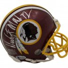 Dexter Manley Signed Autographed Washington Redskins Mini Helmet BECKETT