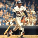 Rod Carew Minnesota Twins Autographed Signed 16x20 Photo PSA