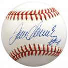 Tom Seaver Mets Reds Autographed Signed Official Baseball BECKETT