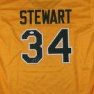 Dave Stewart Autographed Signed Oakland Athletics Jersey JSA