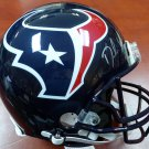 Deshaun Watson Autographed Signed Houston Texans FS Proline Helmet BECKETT