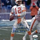 Doug Williams Autographed Signed Tampa Bay Buccaneers 8x10 Photo JSA