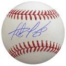Fernando Tatis Jr. San Diego Padres Autographed Signed MLB Baseball BECKETT