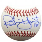 Robin Yount Milwaukee Brewers Signed Autographed Official MLB Baseball PSA