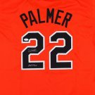 Jim Palmer Signed Autographed Baltimore Orioles Jersey JSA