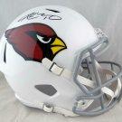 Kyler Murray Signed Autographed Arizona Cardinals Speed FS Helmet BECKETT