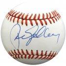 Ryne Sandberg Chicago Cubs Autographed Signed NL Baseball BECKETT