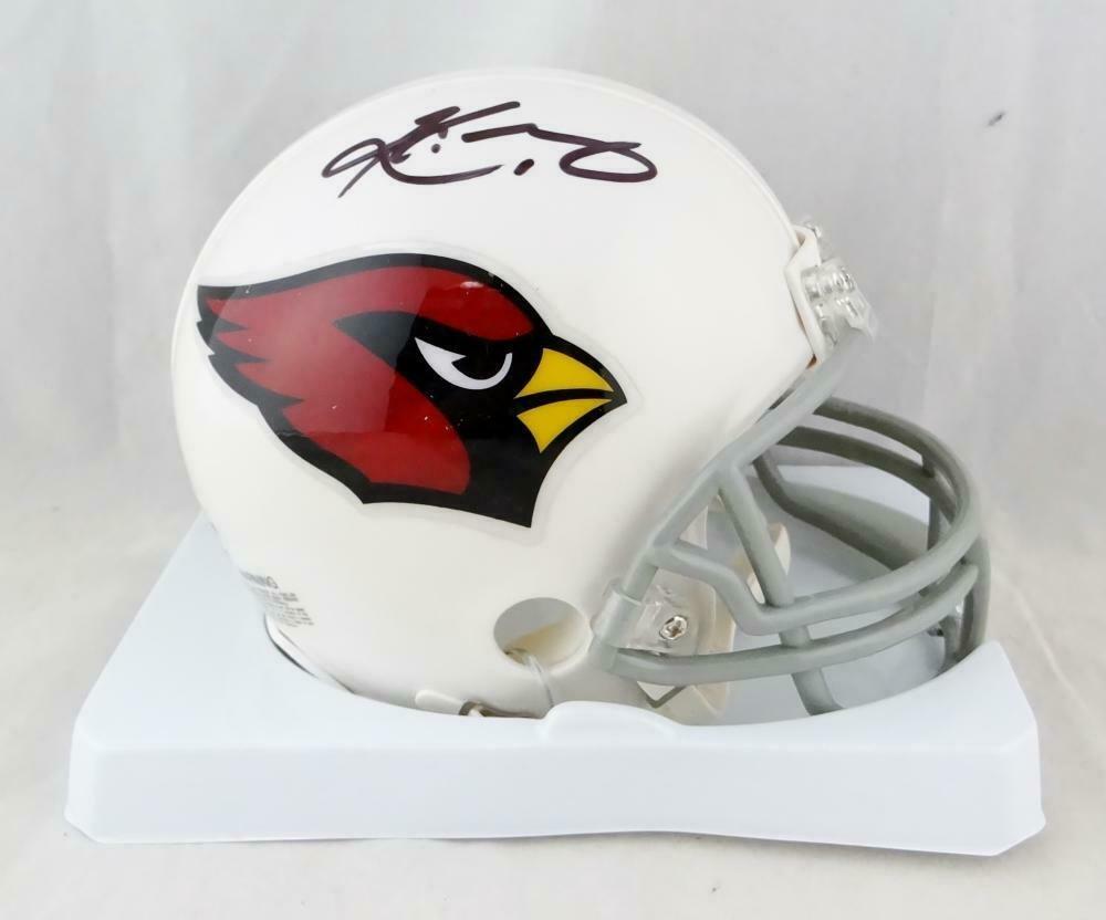 Kyler Murray Signed Autographed Arizona Cardinals Mini Helmet BECKETT