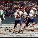 O. J. Simpson Buffalo Bills Autographed Signed 8x10 Photo BECKETT