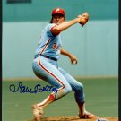 Steve Carlton Autographed Signed Philadelphia Phillies 8x10 Photo BECKETT