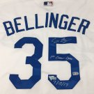 Cody Bellinger Signed Autographed Los Angeles Dodgers Jersey FANATICS