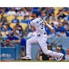 Cody Bellinger Los Angeles Dodgers Signed Autographed 16x20 Photo FANATICS