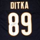 Mike Ditka Autographed Signed Chicago Bears Jersey BECKETT