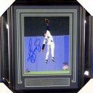 Ken Griffey Jr. Autographed Signed Framed 8x10 Photo TRISTAR