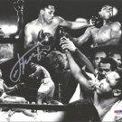 Joe Frazier Autographed Signed 8x10 Photo PSA