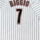 Craig Biggio Signed Autographed Houston Astros Majestic Jersey TRISTAR