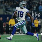 Amari Cooper Autographed Signed Dallas Cowboys 8x10 Photo JSA