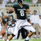 Kirk Cousins Autographed Signed Michigan State Spartans 16x20 Photo BECKETT