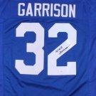 Walt Garrison Autographed Signed Dallas Cowboys Jersey JSA