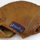 Roberto Clemente Pirates Autographed Signed Baseball Glove JSA