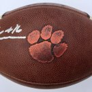 Trevor Lawrence Clemson Tigers Autographed Signed Nike Football PSA