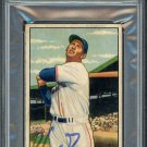 Ted Williams Boston Red Sox Signed Autographed 1951 Bowman PSA