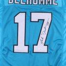 Jake Delhomme Autographed Signed Carolina Panthers Jersey JSA