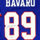 Mark Bavaro Autographed Signed New York Giants Jersey BECKETT