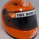 Tony Stewart Autographed Signed Home Depot Racing Mini Helmet BECKETT