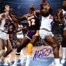 Magic Johnson Autographed Signed Los Angeles Lakers 8x10 Photo PSA