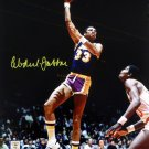 Kareem Abdul-Jabbar Autographed Signed Los Angeles Lakers 16x20 Photo BECKETT