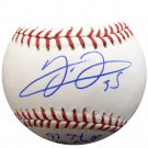 Frank Thomas White Sox Signed Autographed Majestic Baseball TRISTAR