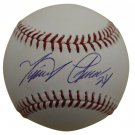 Miguel Cabrera Tigers Autographed Signed Official Baseball JSA
