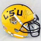 Joe Burrow Autographed Signed LSU Tigers FS Proline Helmet BECKETT