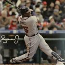 Andruw Jones Atlanta Braves Signed Autographed 8x10 Photo JSA