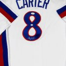 Gary Carter Autographed Signed Majestic Montreal Expos Jersey JSA