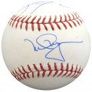 Mark McGwire & Sammy Sosa Autographed Signed MLB Baseball BECKETT