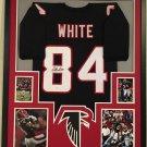 Matt Ryan Autographed Signed Framed Atlanta Falcons Jersey JSA