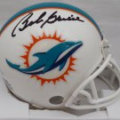 Bob Griese Autographed Signed Miami Dolphins Mini Helmet BECKETT